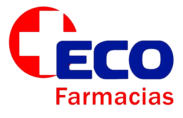 Logo Eco Farmacias